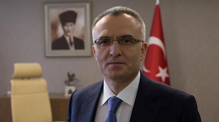 Maliye Bakanı Ağbal'dan 'vergi indirimi' açıklaması