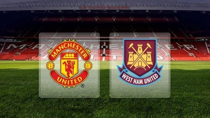 Manchester United fırtına gibi esti