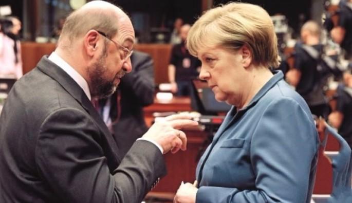 Merkel'i zor günler bekliyor