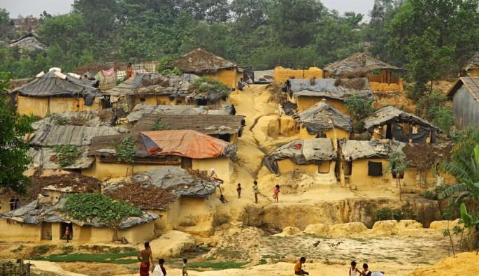 Myanmar hükümeti Arakan'a takviye birlik gönderdi