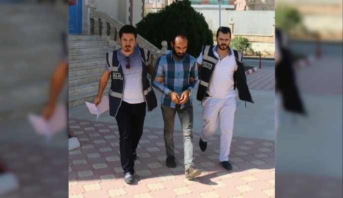 Saldırı hazırlığındaki terörist tutuklandı