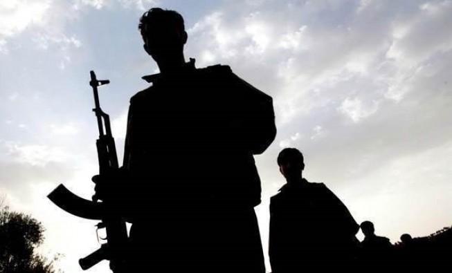 Şırnak'ta üs bölgesine saldırı: 1 asker yaralı
