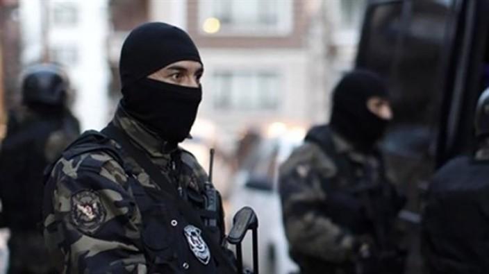 Terör örgütü PKK'nın haraç çetesine 4 tutuklama