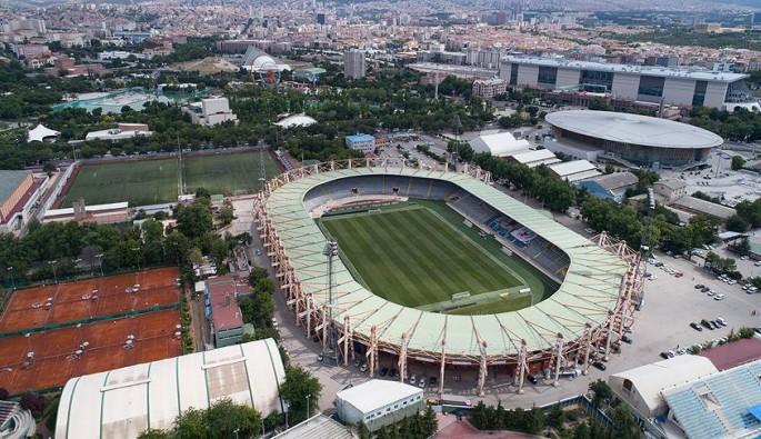 TFF 1. Lig sezonu yarın başlıyor