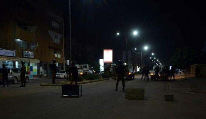 Türk restoranına saldırı: Çok sayıda ölü var