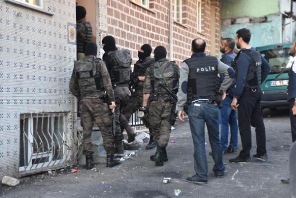 Yalova ve Bursa'da eş zamanlı uyuşturucu operasyonu