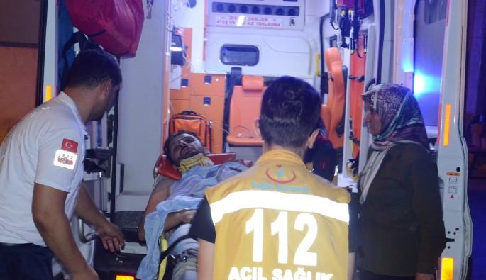 Zonguldak'ta düğünde takı kavgası: 17 yaralı