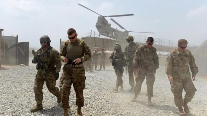 ABD terör örgütlerini kirli oyunla silahlandırıyor