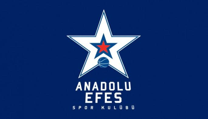 Anadolu Efes'te transfer