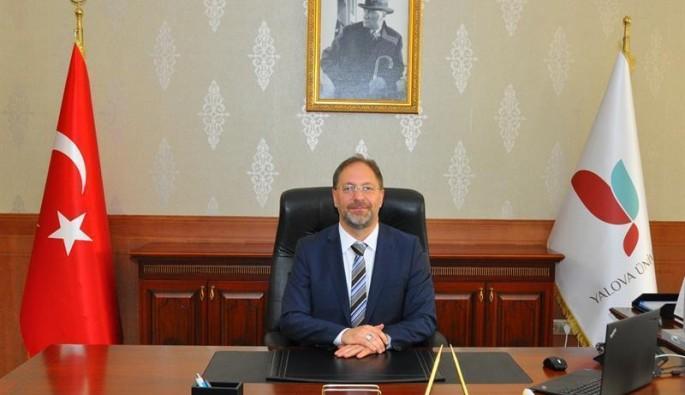 Atama Kararı Resmi Gazete'de