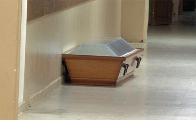 Atatürk Havalimanı'nda cenazeler karıştı