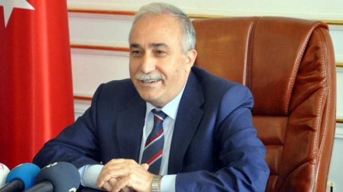 Bakan Fakıbaba, Şanlıurfalıları programa davet etti