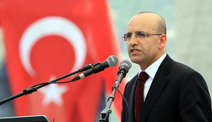 Başbakan Yardımcısı Şimşek, Büyükelçiler ile Buluştu