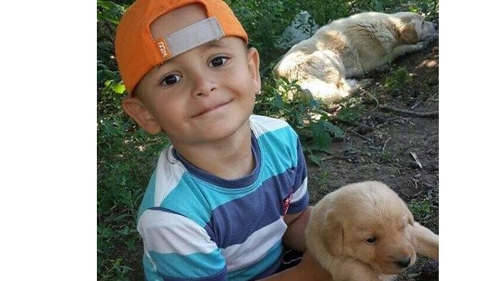 Bursa'da eski eşi oğlunu alıp ortadan kayboldu
