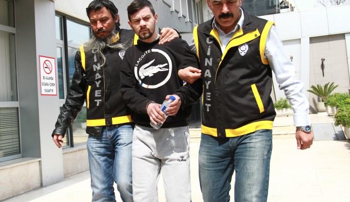 Bursa'da çifte cinayetin sanığına çifte müebbet talebi