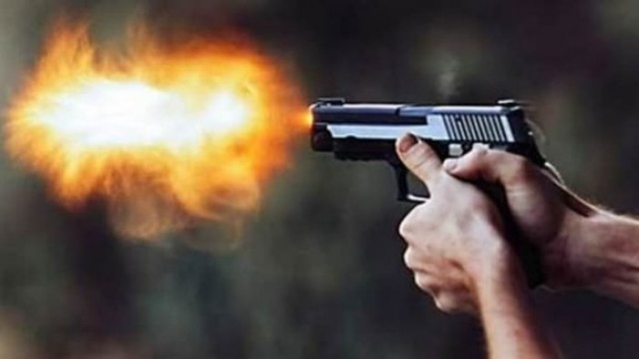 Bursa'da kar maskeli saldırgan pastaneciyi öldürdü