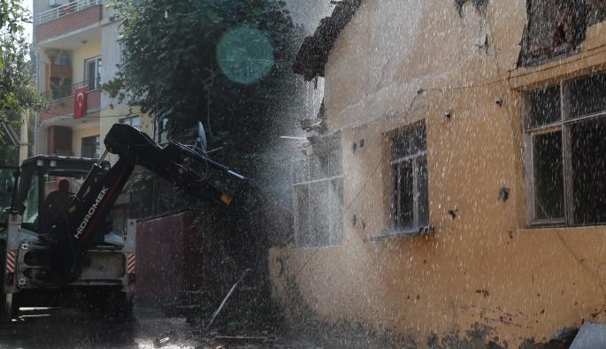 Bursa'da kent içi ulaşımda engeller kalkıyor