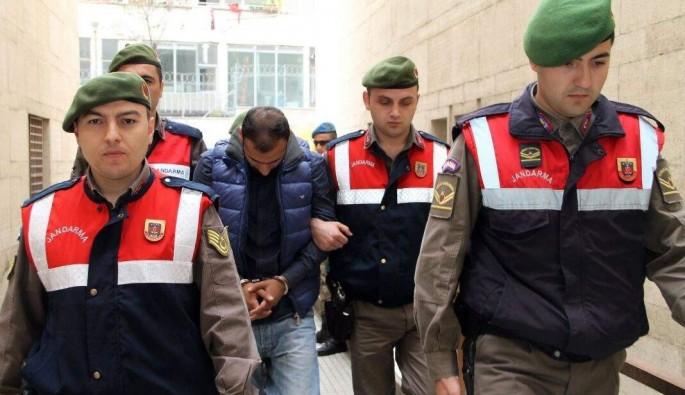 Bursa'da öldürüp ormana gömdüler! Müebbet isteniyor