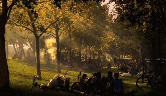 Bursa'da Zaman Ulusal Fotoğraf Yarışması sonuçlandı