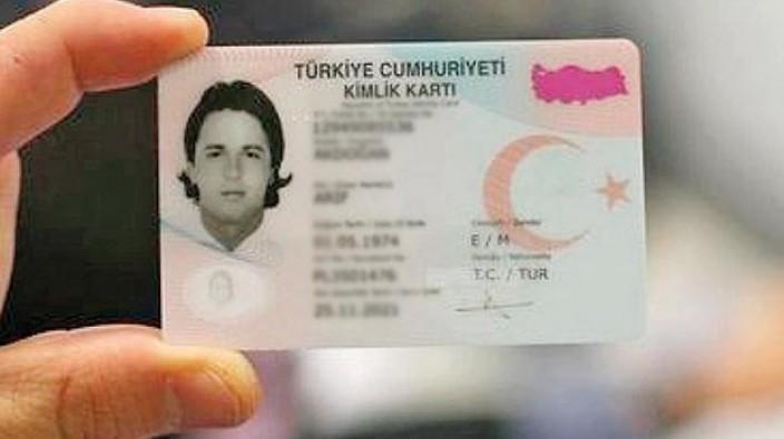 Bursa Valiliği'nden yeni kimlik kart açıklaması