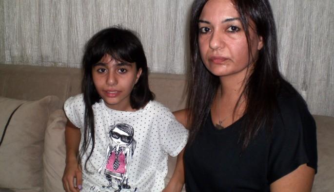 Cip sürücüsü otizmli çocuğa çarpıp kaçtı