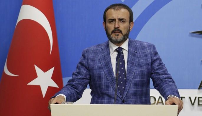 Cumhurbaşkanı Erdoğan başkanlığındaki MYK sonrası açıklama