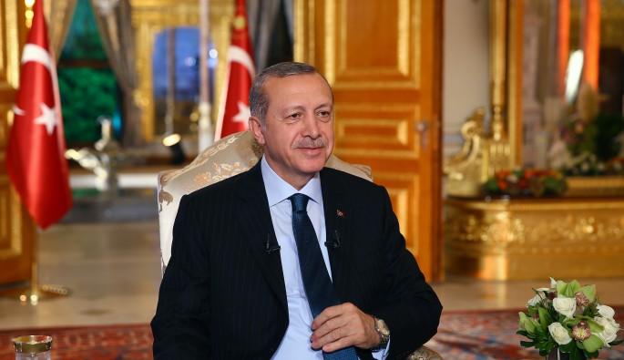 Cumhurbaşkanı Erdoğan canlı yayında gündeme ilişkin açıklamalarda bulundu