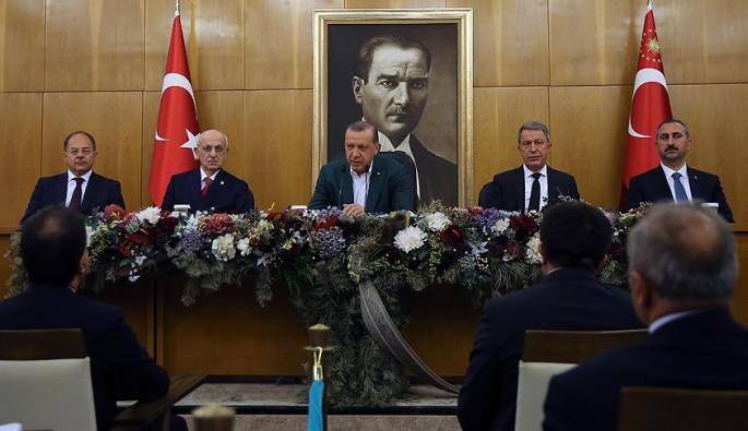 Cumhurbaşkanı Erdoğan'dan TEOG için yeni açıklama