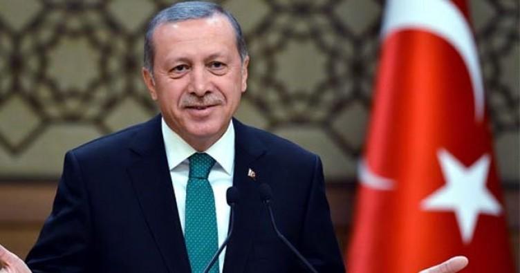 Cumhurbaşkanı Recep Tayyip Erdoğan'dan öğrencilere müjde
