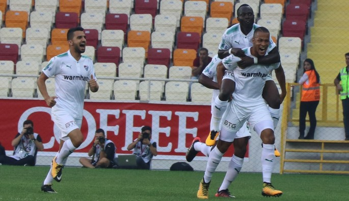 Ekong'tan Galatasaray maçı öncesi önemli açıklamalar