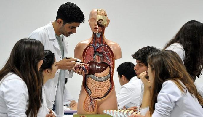 Gülhane Tıp Fakültesine 316 öğrenci alınacak
