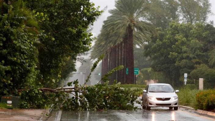 Irma Kasırgasında 55 kişi öldü
