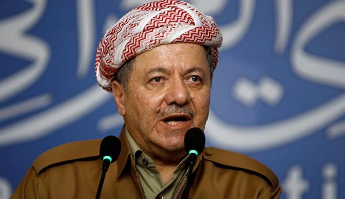 İşte Barzani'nin 'Anayasaya aykırı' referandum hakkında yaptığı açıklama