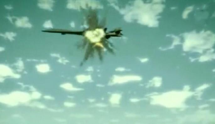 Kuzey Kore öyle bir animasyon yayınladı ki...