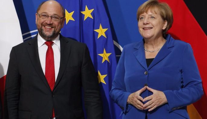 """Merkel: """"AB-Türkiye ilişkilerini askıya alabiliriz"""""""