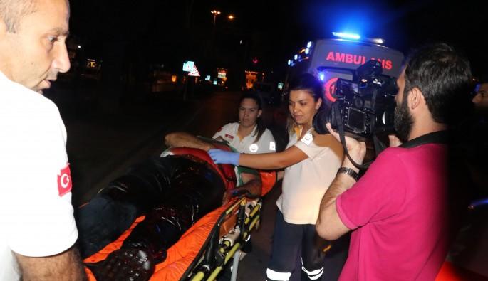 Restaurantta silahlı kavga: 2 ölü 3 yaralı