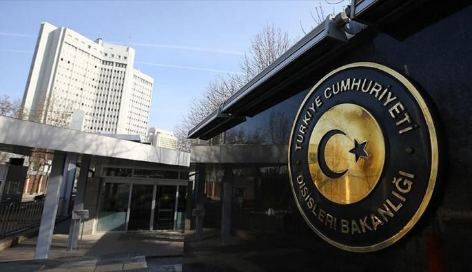 Türkiye'den IKBY'ye seyahat uyarısı