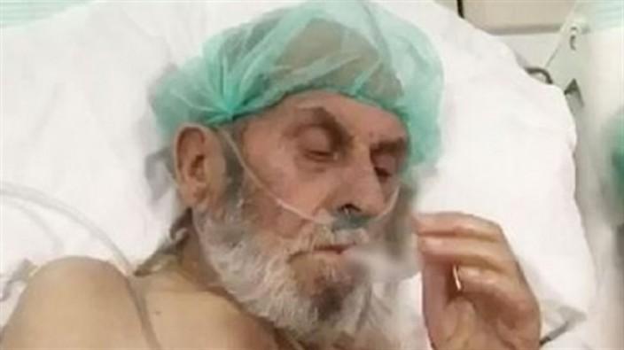 Yoğun bakımda hemşire rezaletine maruz kalan yaşlı adam öldü