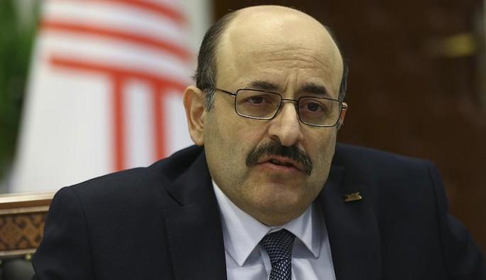 YÖK Başkanı Saraç'tan üniversite sınavı ile ilgili flaş açıklama