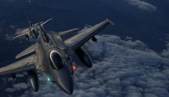 Zap'a operasyon: 4 terörist etkisiz!