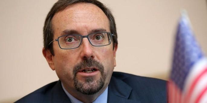 ABD Büyükelçisi Bass'tan Vize Kriziyle İlgili Yeni Açıklama