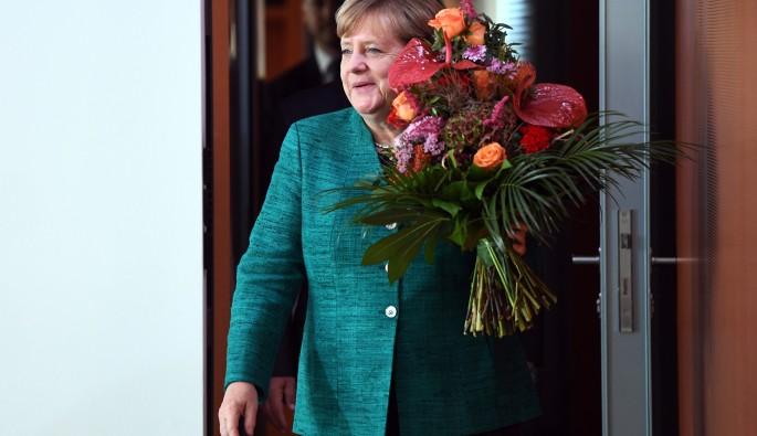 Almanya'da hükümet kurma çabaları