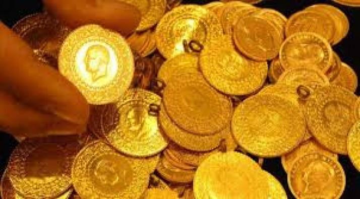 Altın fiyatları ne kadar oldu ?