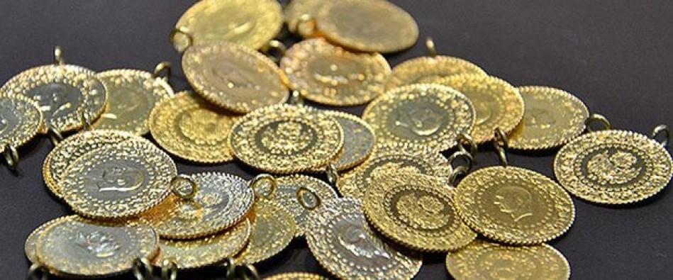 Altın Fiyatları Tavan Yaptı