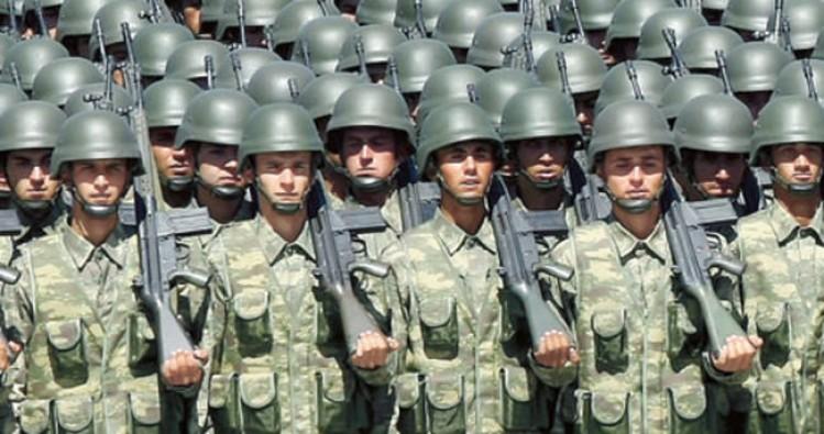 Askerlik sorgulama nasıl yapılır ? 97/4 askerlik yeri sorgulama işlemi!