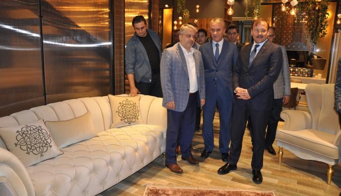 Başbakan Yardımcısı Çavuşoğlu'ndan istifalara açıklama