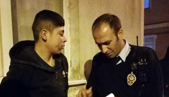 Bursa'da Suriye uyruklu şahsa 6 kişi saldırdı