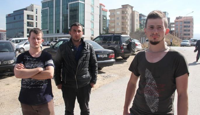 Bursa'da 3. kattan kaçmaya çalışırken düşen kızın ağabeyi  konuştu!