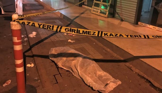 Bursa'da ağabeylerinin eve kilitlediği kız, 3. kattan düşerek öldü!