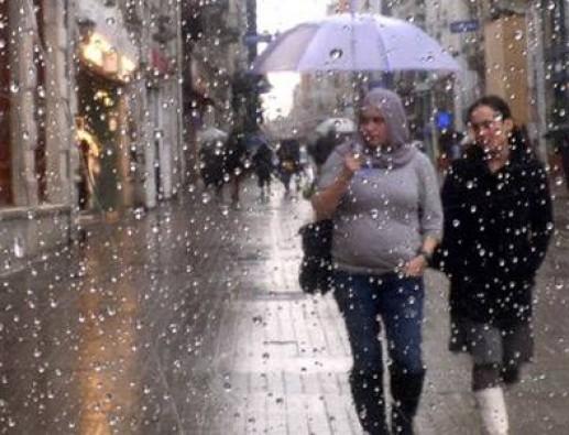 Bursa'da bugün hava durumu nasıl olacak? (24 Ekim 2017)